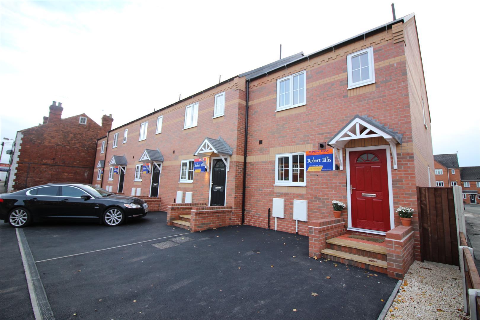 3 Bedrooms House for sale in Regent Street, Sandiacre, Nottingham